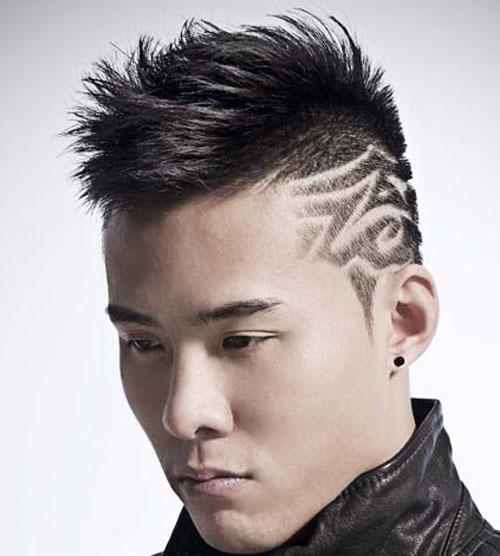 Modern Pompadour Haircuts For Men