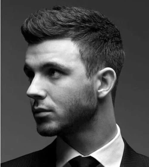 Professional Hairstyle Hairstyles For Men