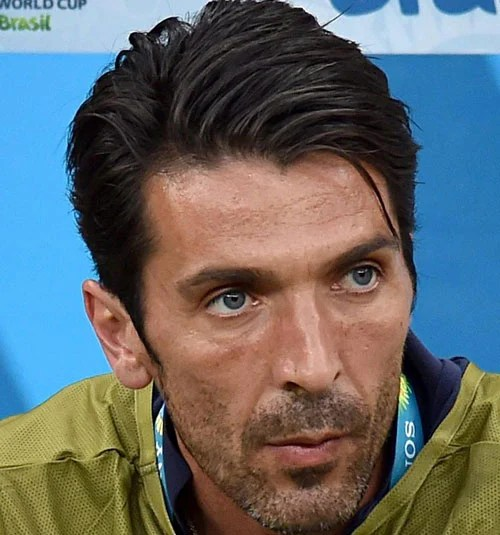 29 Best Soccer Player Haircuts 2019 Update