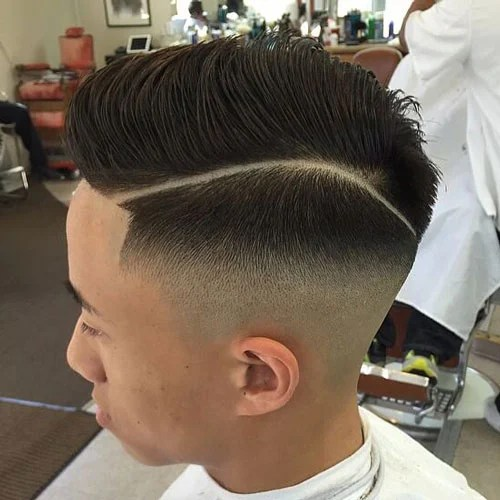 21 Top Mens Fade Haircuts 2017 Mens Hairstyles