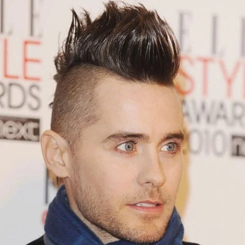 The Taper Fade Haircut Types Of Fades Mens Hairstyles