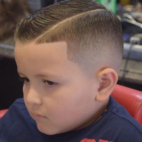 Asian Kid Boy Haircuts