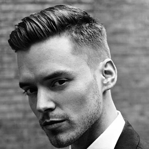 Cute Hairstyles For Guys Mens Hairstyles Haircuts 2017