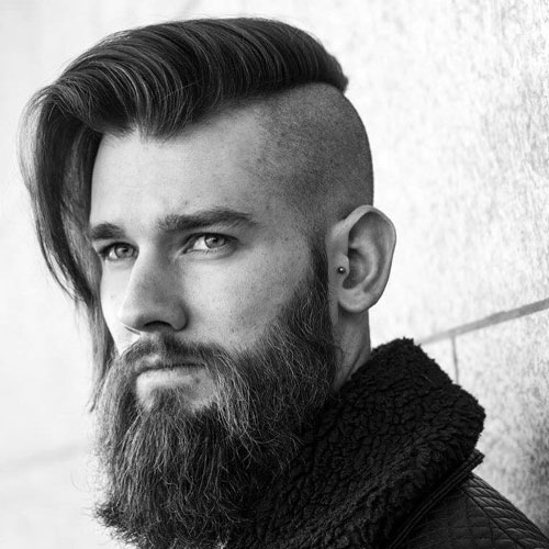 Long Hair Styles For Men Alluring 44 Sexiest Hairstyles Updated 2018