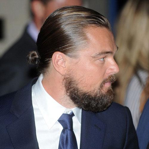Image Gallery Leonardo Dicaprio Hair Cut