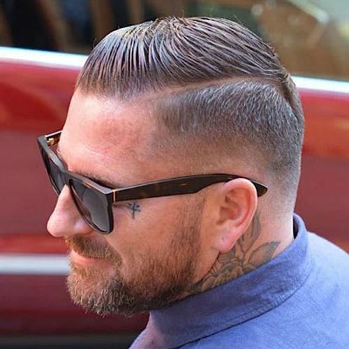 High Volume Haircut