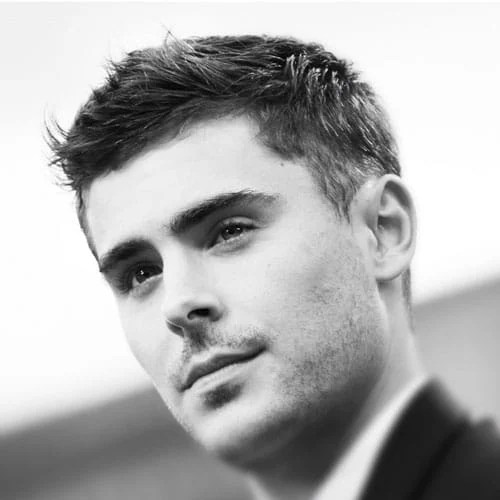 Zac Efron Hairstyles Mens Hairstyles Haircuts 2017