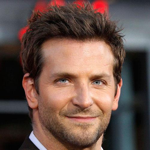 Bradley Cooper Haircut Mens Hairstyles Haircuts 2017