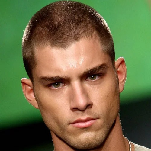 Very Short Hairstyles For Men Mens Hairstyles