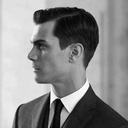 19 Classy Hairstyles For Men Mens Hairstyles Haircuts