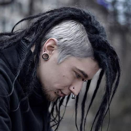 21 Punk Hairstyles For Guys Mens Hairstyles Haircuts 2019