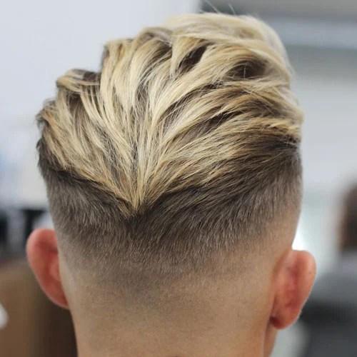 25 Young Mens Haircuts Mens Hairstyles Haircuts 2019