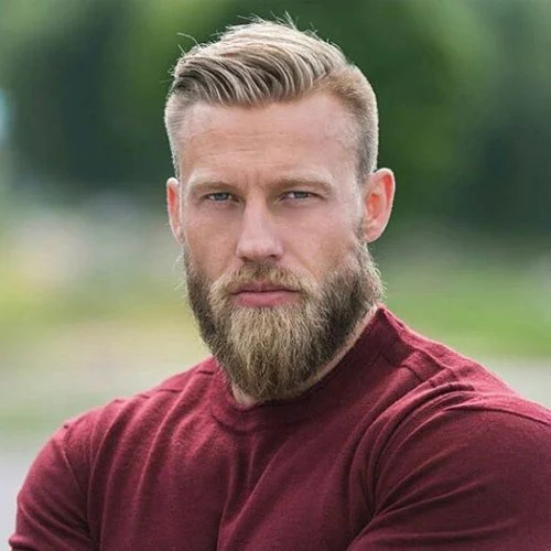 Image Result For Long Hairstyles For The Older Man