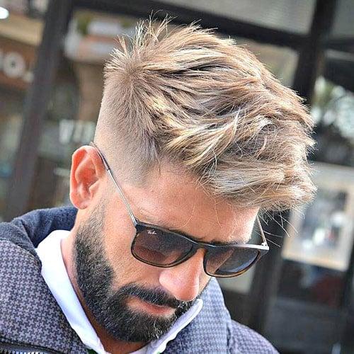 31 Haircuts Girls Wish Guys Would Get 2019 Update