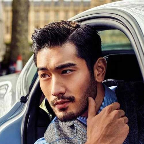 15 Asian Beard Styles Mens Hairstyles Haircuts 2017