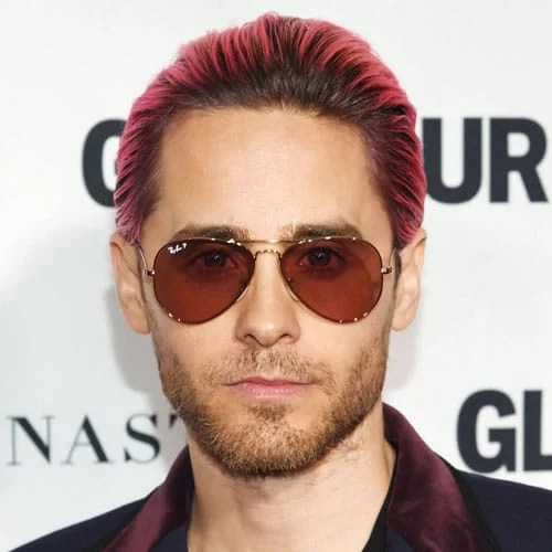The Jared Leto Haircut Mens Hairstyles Haircuts 2017