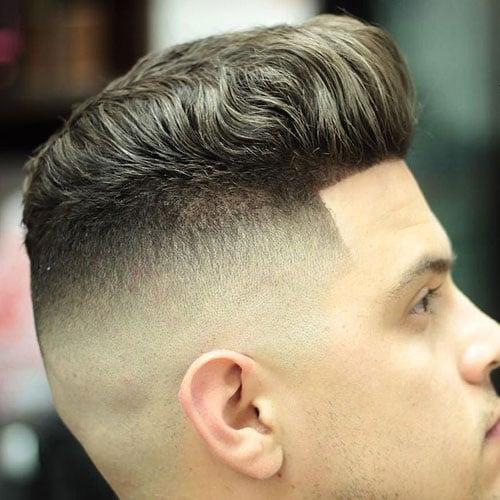 17 Haircut Ideas For Men 2017 Mens Hairstyles