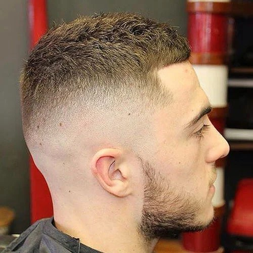 27 Popular Haircuts For Men Trendy Guys Hairstyles 2019