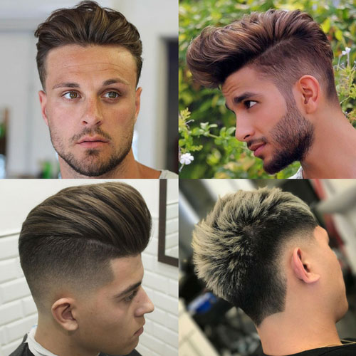30 Best Haircuts For Men (2019 Guide)