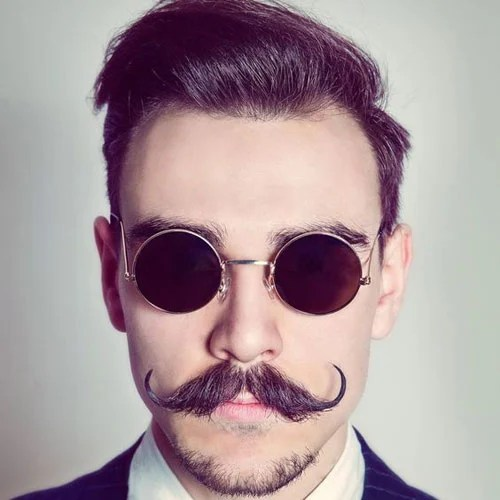 10 Top Mexican Mustache Styles 2019 Mens Hairstyles
