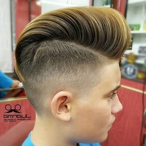 Growing Out An Undercut For Men Mens Hairstyles