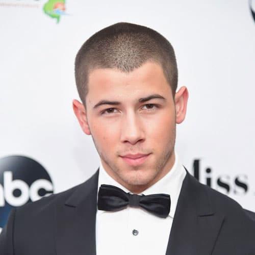 Nick Jonas Haircut Mens Hairstyles Haircuts 2019