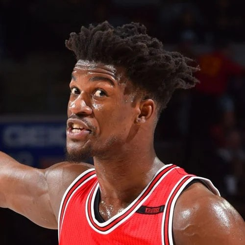 Jimmy Butler Haircut Mens Hairstyles Haircuts 2019