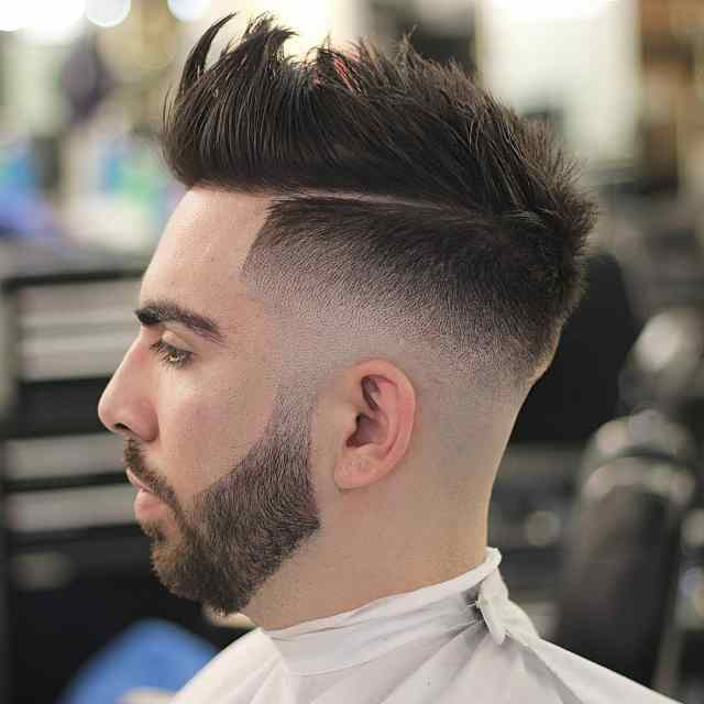 latest men's hairstyles 2018 - mens hairstyle swag