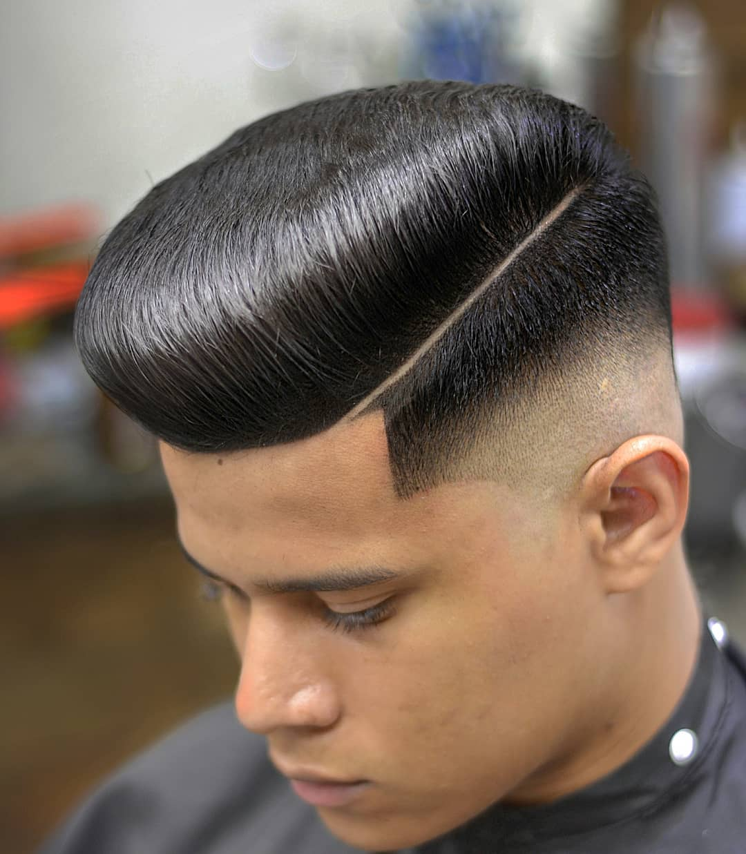 25 Popular The Pompadour Haircut 2018 Mens Hairstyle Swag