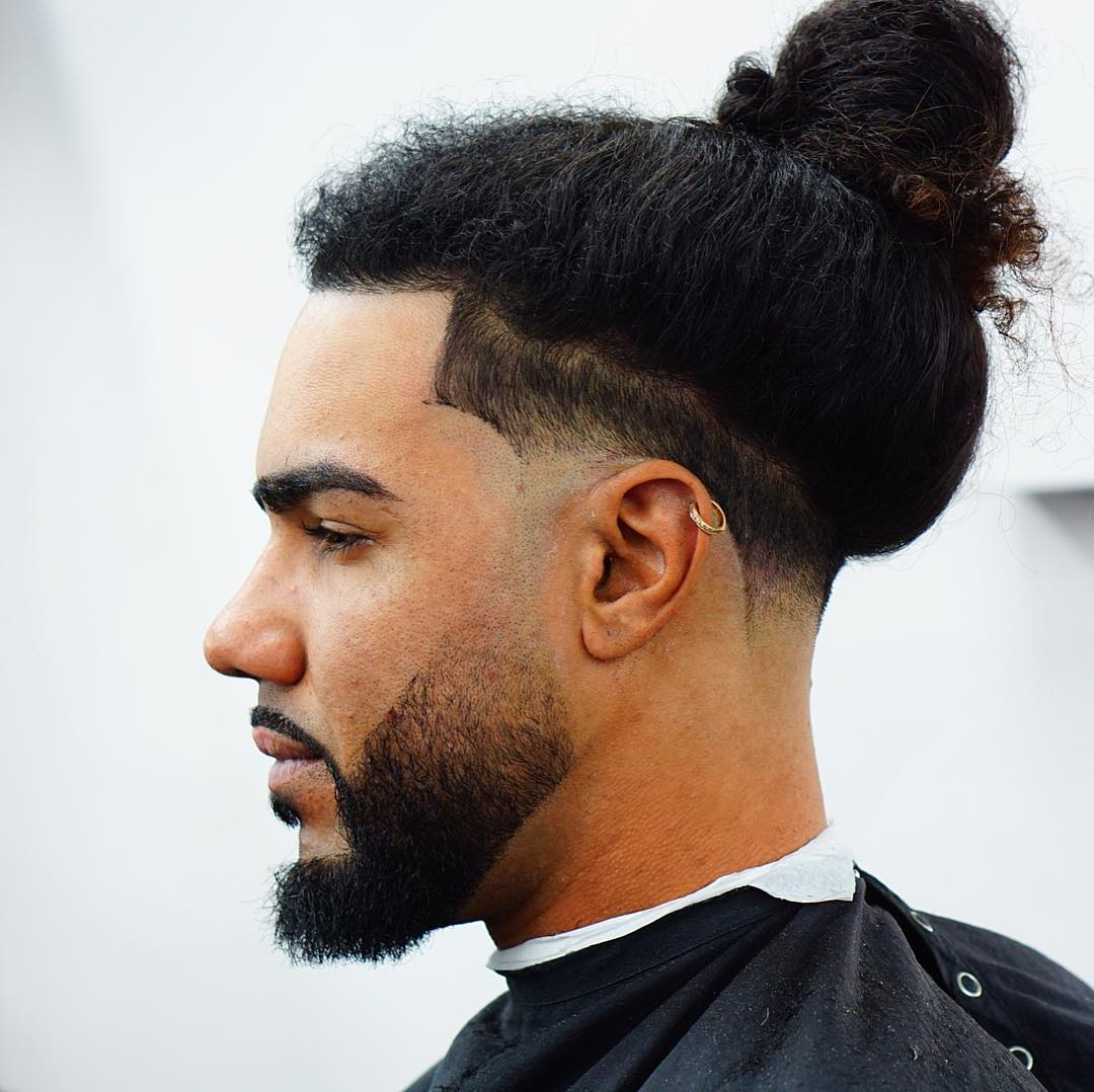 Mens Hairstyles For Long Hair UPDATED Mens Hairstyle Swag