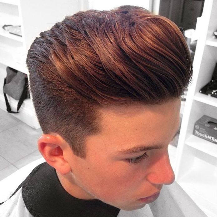 49 Cool New Hairstyles For Men