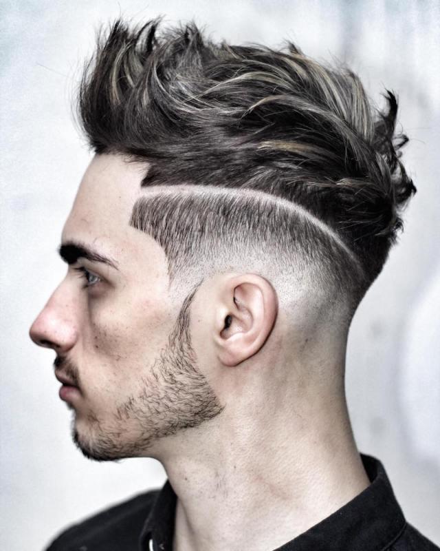 ryan cullen: top men's hairstylist ireland