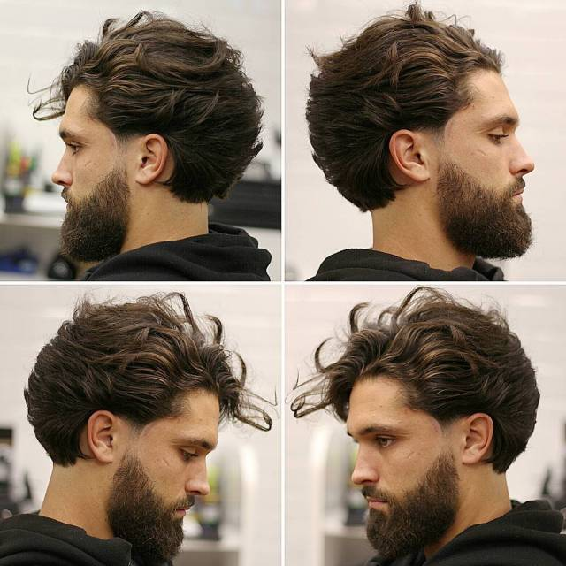 60+ long hairstyles for men (2019 update)