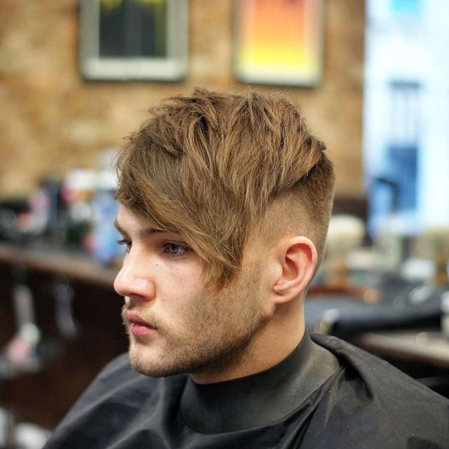 top 100 men's haircuts + hairstyles for men (september 2019