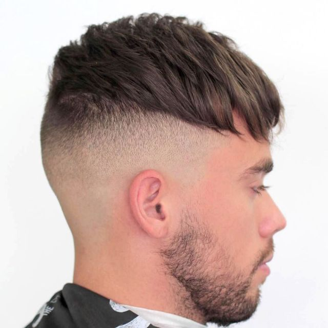 100+ cool short haircuts for men (2019 update)