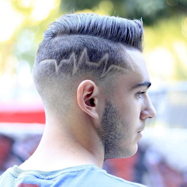 80 new hairstyles for men (2019 update)