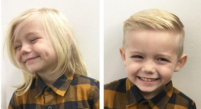 Long Haircuts For Boys 177168 Toddler Boy Hair