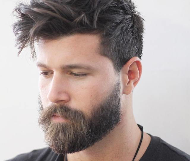 Top  Mens Haircuts Hairstyles For Men February  Update