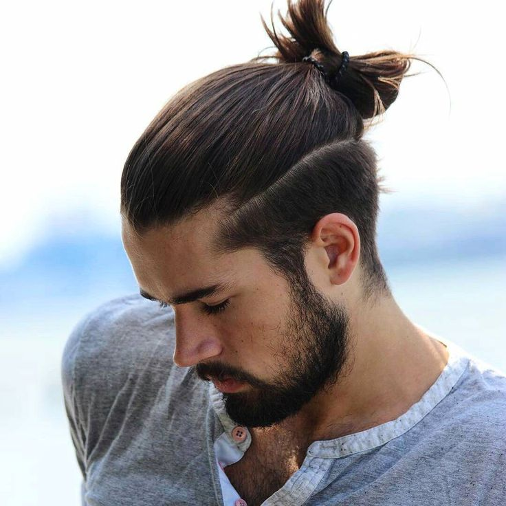 https://i2.wp.com/www.menshairstyletrends.com/wp-content/uploads/2017/04/Man-Bun-Shaved-Sides.jpg?w=1060&ssl=1