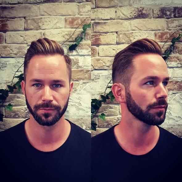 Beard Styles for men long