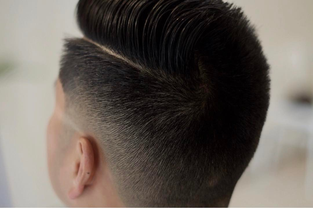 21 Comb Over Haircuts Gt Classic Modern Styles