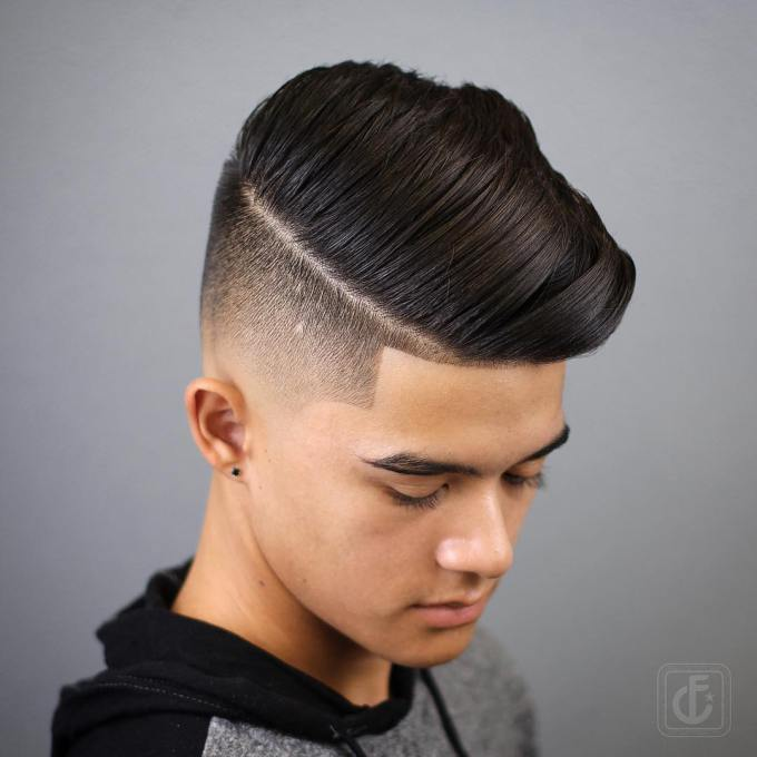 teenage haircuts for guys + boys to get