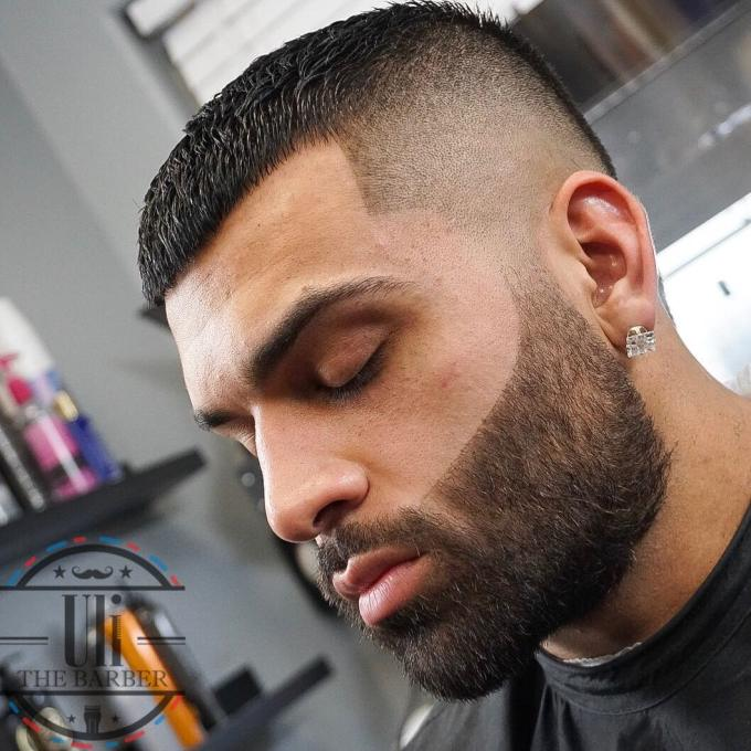 25+ best short haircuts for men + guys (2018 photo gallery)