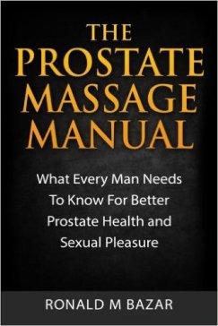 Prostate massage book