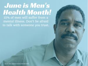 Image Result For Mens Health Week