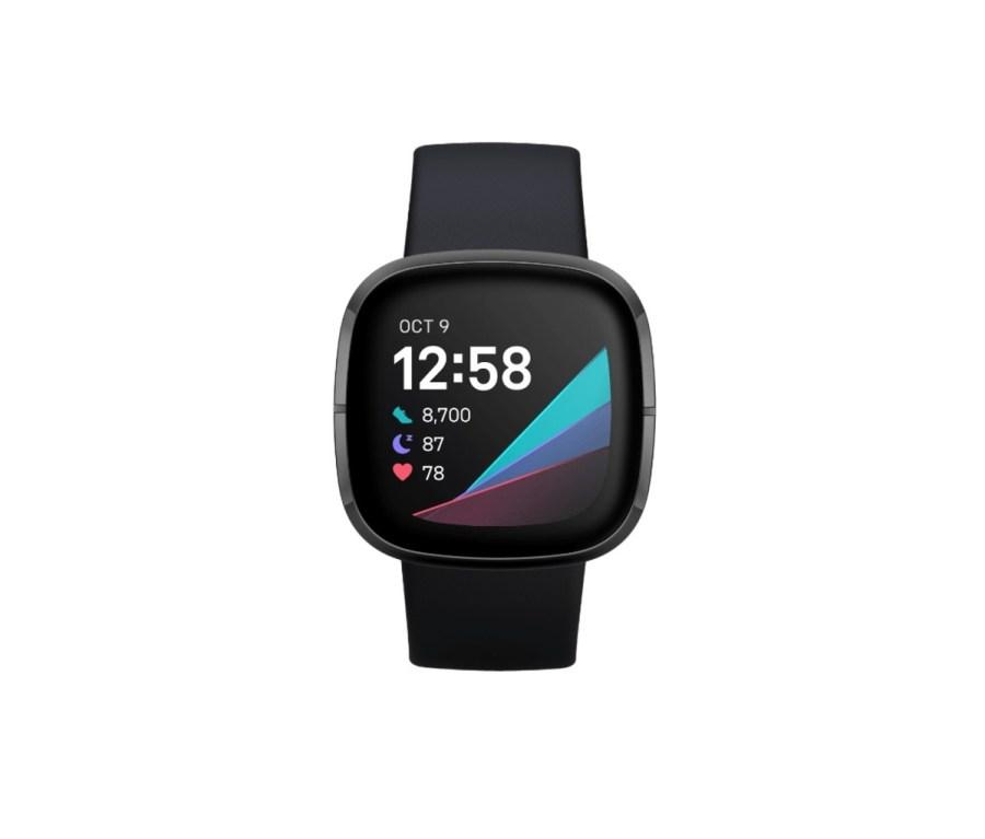 Fitbit Sense sport watches