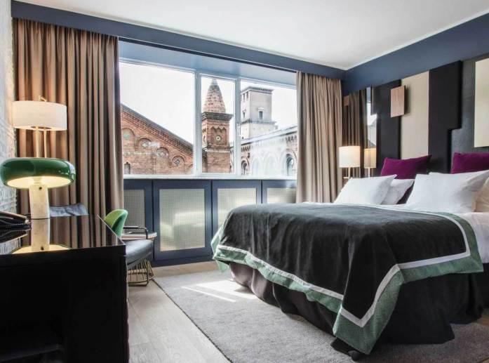 Skt Petri Hotel in Copenhagen