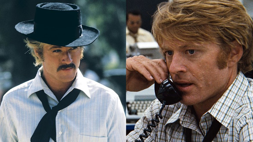 Robert Redford S Most Iconic And Memorable Movie Roles