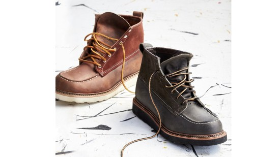 Todd Snyder boots