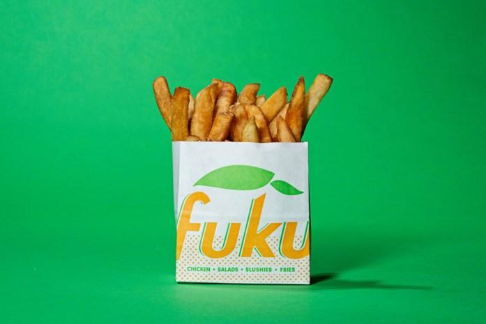 Fuku fries